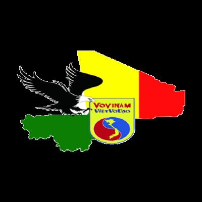 logo fédération moalienne viet vo dao, partenaire digismilea agency