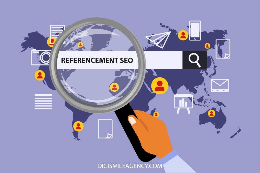 référencement web, référencer site web, référencement seo, être visible sur le web, visibilité résultat moteurs de recherche, référencement naturel, référencer site web