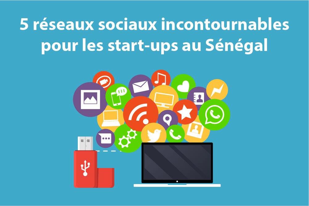 choisir réseaux sociaux, réseaux sociaux stratup, présence web startup, réseaux sociaux entreprise, choix réseau social, présence réseaux sociaux