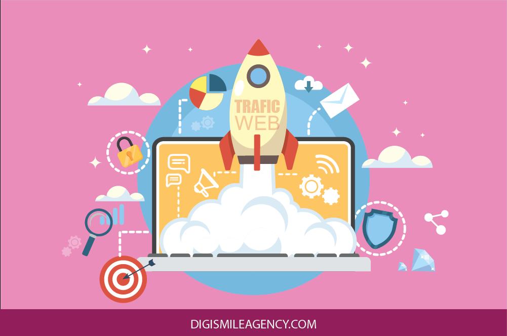 15 moyens efficaces d'attirer des visiteurs sur votre site web