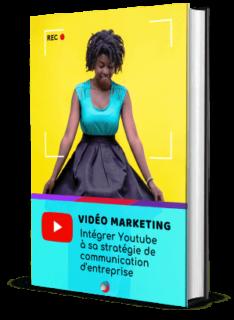 ebook integrer youtube strategie entreprise 300px