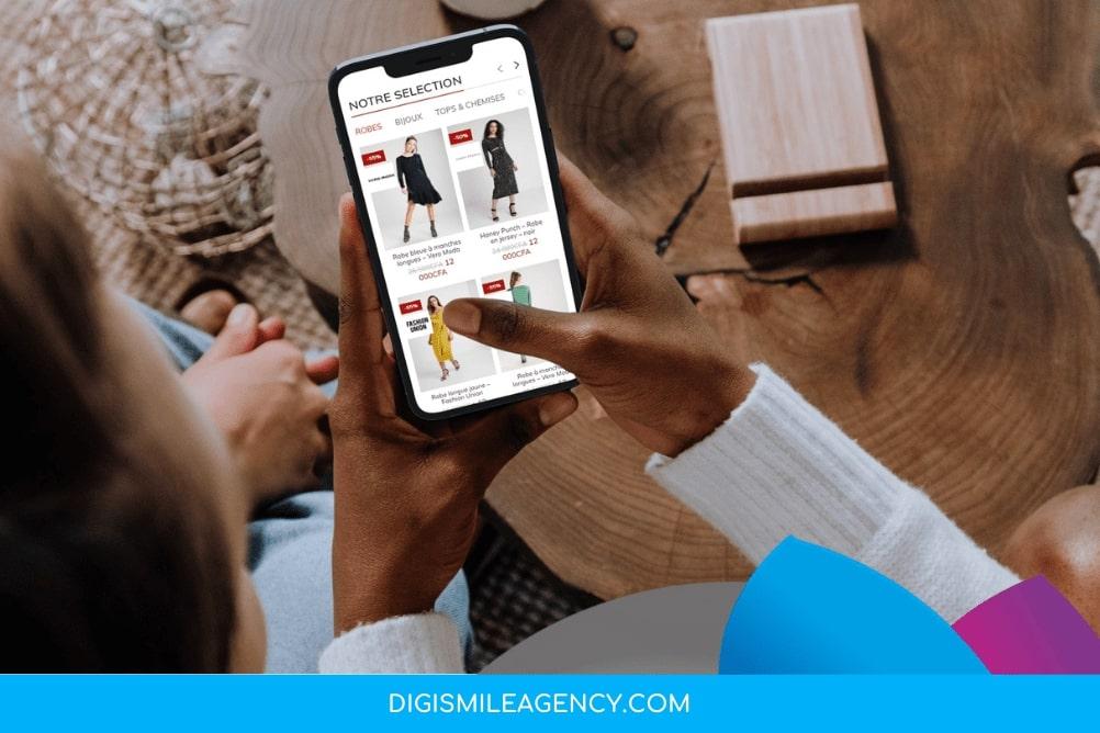 E-commerce : comment créer un site de vente en ligne qui cartonne