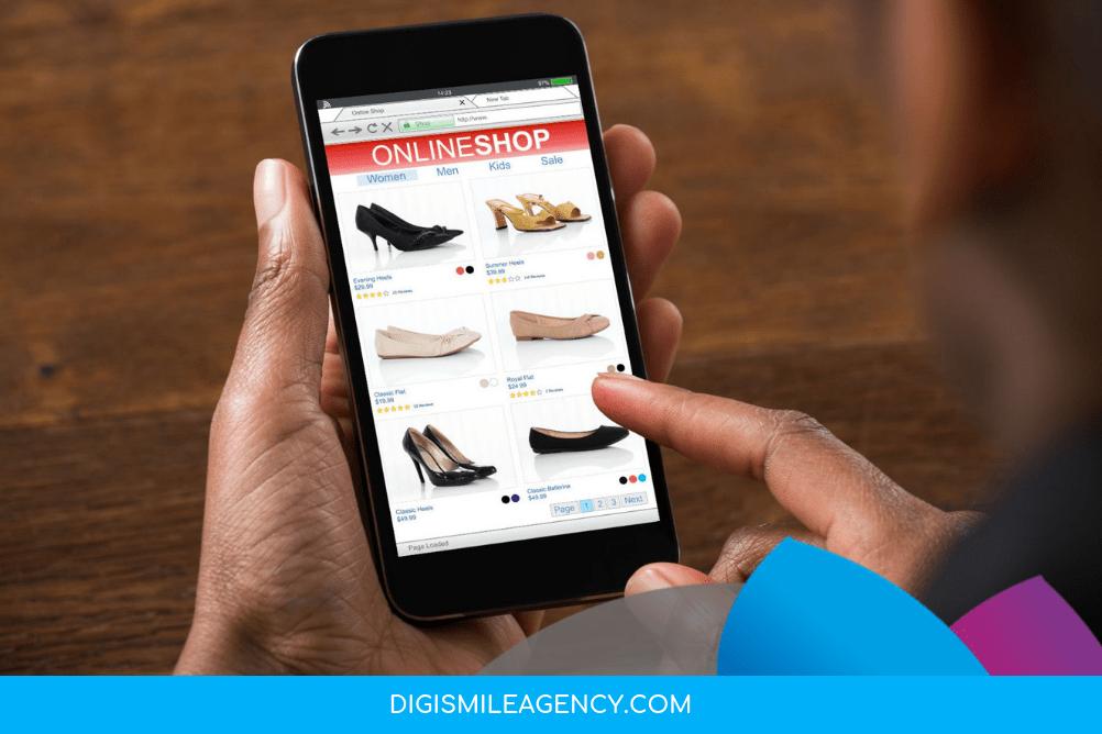 E Commerce Comment Creer Un Site De Vente En Ligne Qui Cartonne Digismile