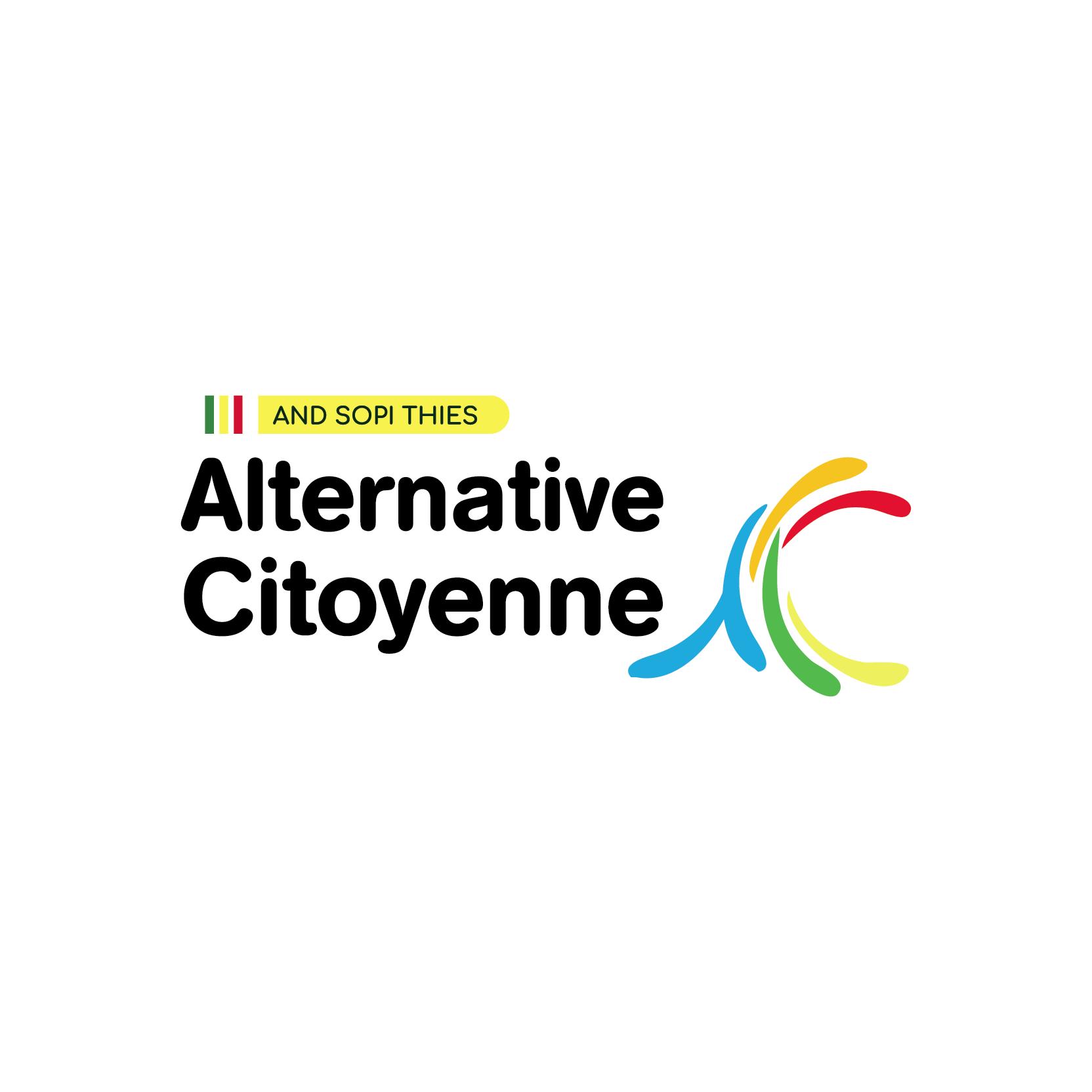 logo alternative citoyenne