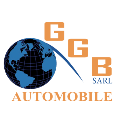 logo ggb automobile