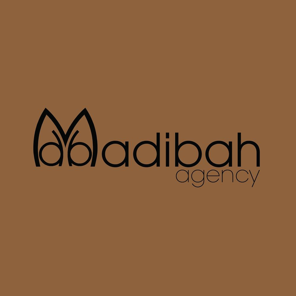 logo madibah agency
