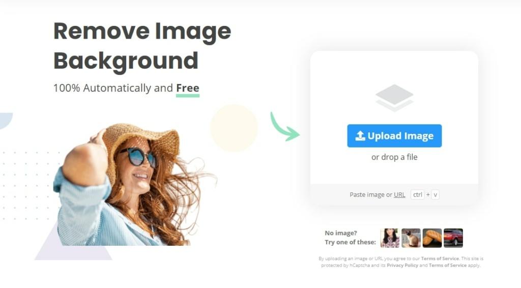 Remove.bg : supprimer rapidement l'arrière-plan d'une image